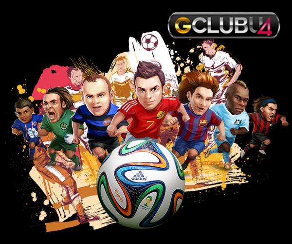 Gclub คุณรู้จักชื่อนี้ได้ยังไง?