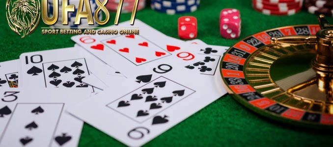 Gclub casino online เล่นได้ ผ่านระบบออนไลน์
