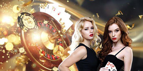 Gclub casino online คาสิโนในรูปแบบออนไลน์